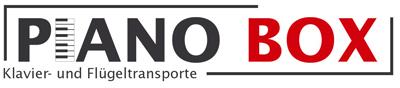 Piano Box Logo